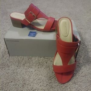 Kenneth Cole Reaction Sandals